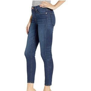 3/$15 J Crew Factory Toothpick Ankle Jeans
